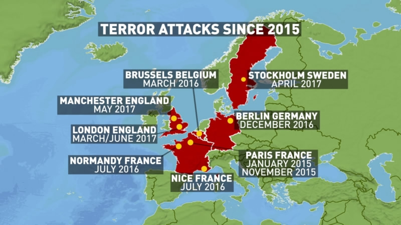 how to stop terrorist attacks in europe