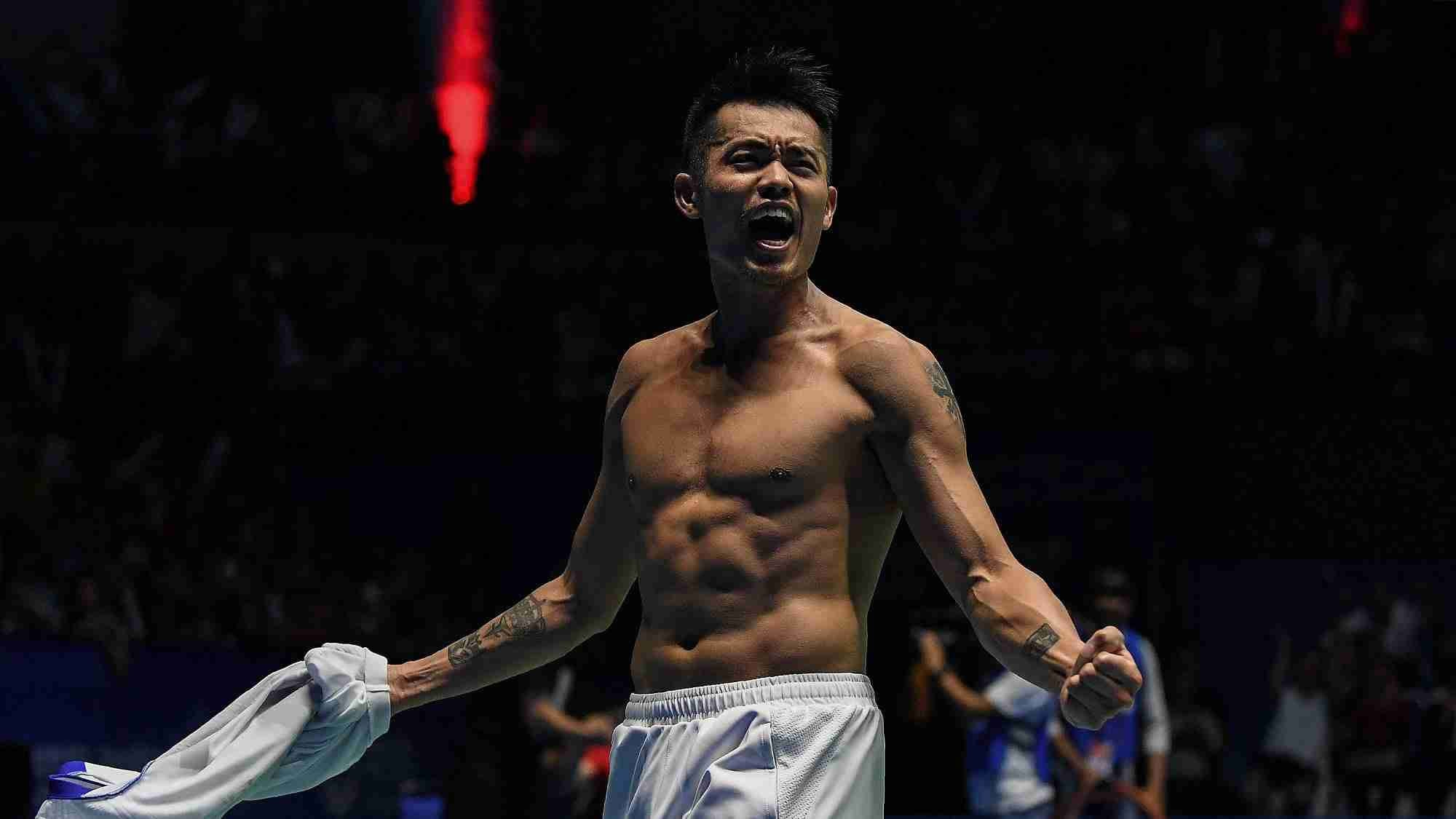 China s Lin Dan beats rival to win first ever Malaysia Open title
