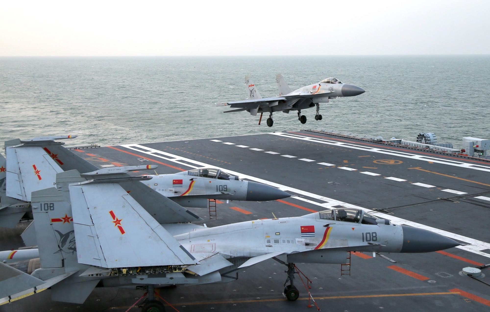 Image result for J-15