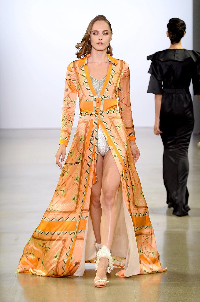 20 Black Fashion Designers At New York Fashion Week ... |New Fashion Designers