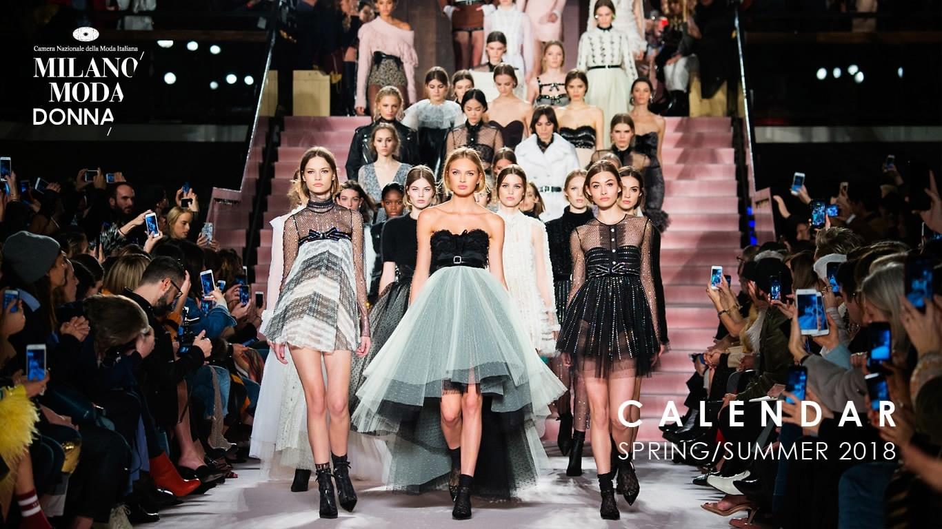 Chinese designer brands to shine at milano moda donna cgtn for Design della moda milano