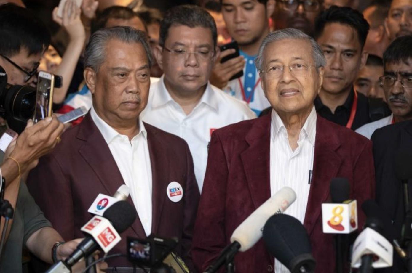 Muhyiddin Yassin – Malaysia's 'accidental' prime minister - CGTN