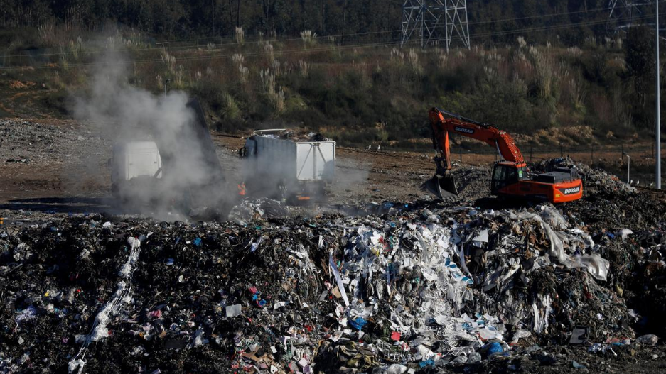 Portugal Government Answers Call To Tackle Foreign Trash Issue Cgtn