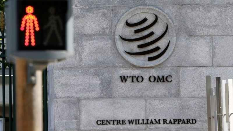 Chinese diplomat: US's 301 investigation is against WTO rules