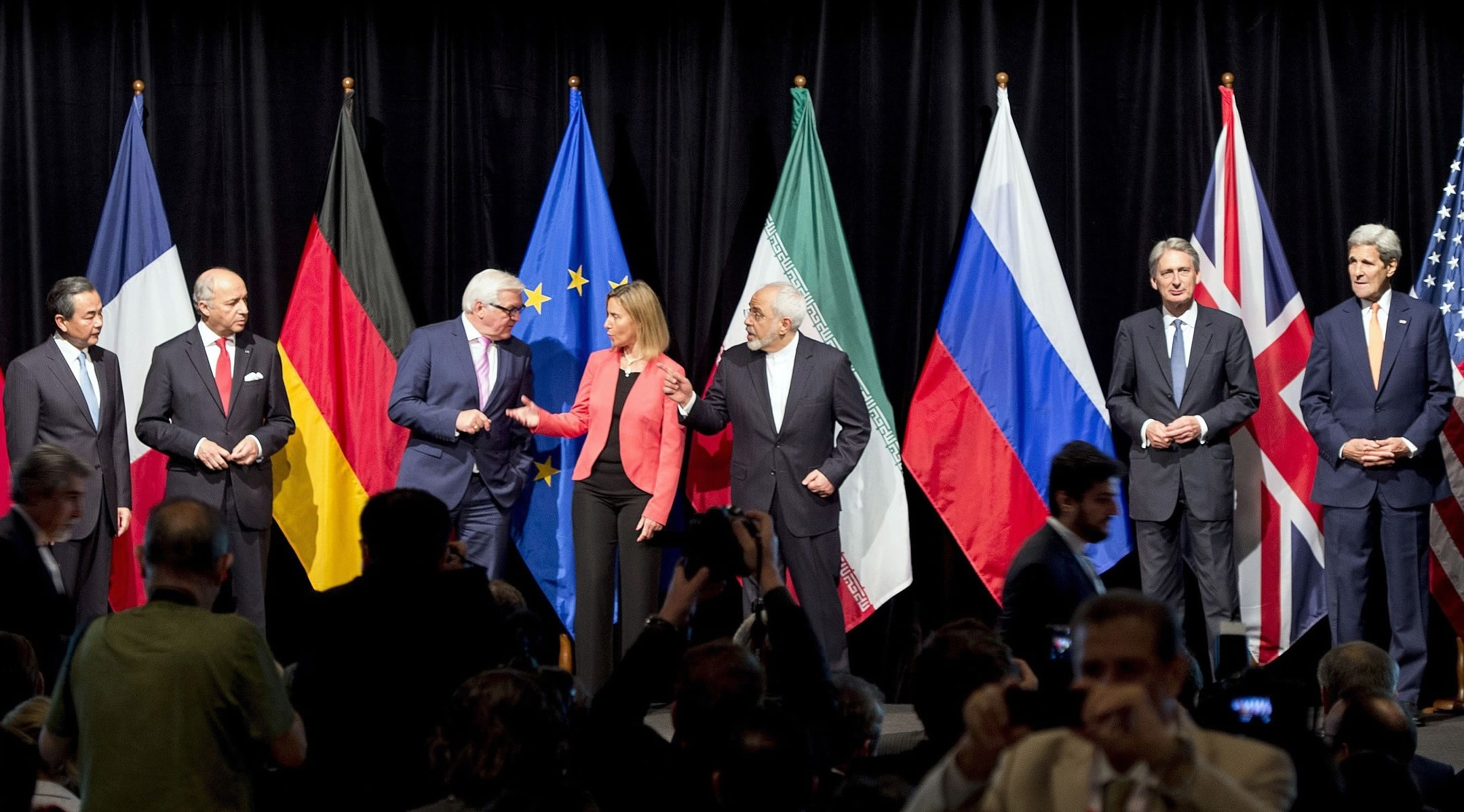 Explainer: What is the Iran nuclear deal?
