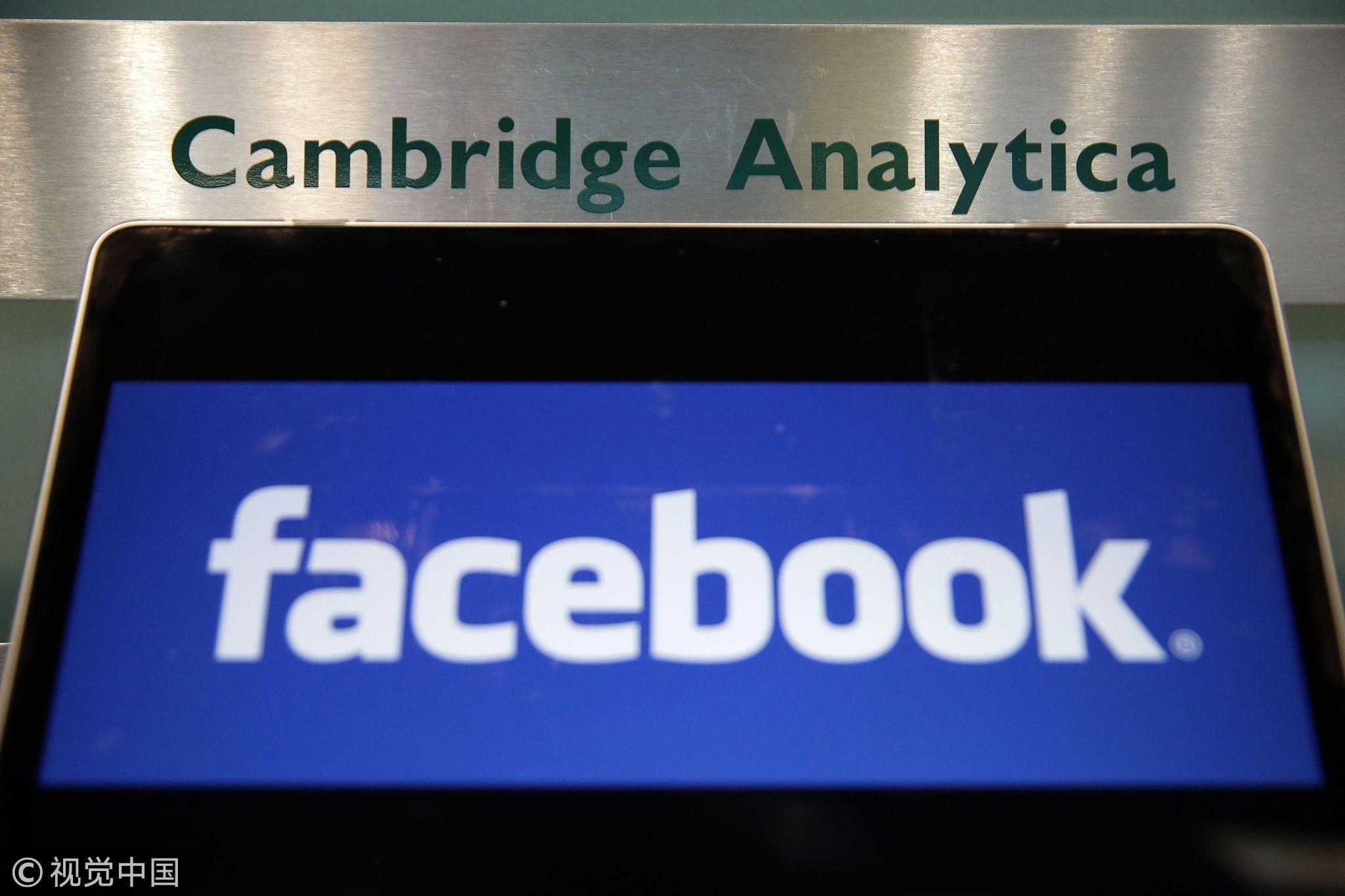Cambridge Analytica faces backlash in India, Kenya, Brazil, Mexico