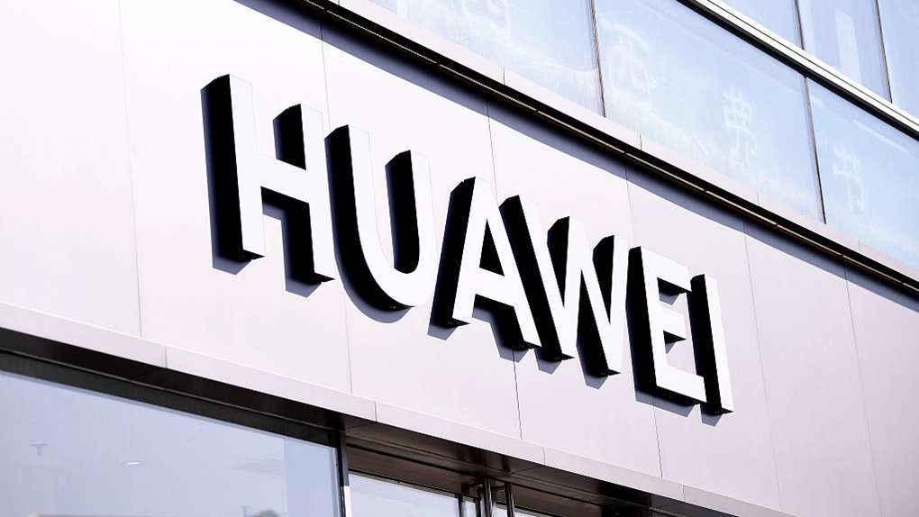 Huawei posts 19.1 pct rise in 2019 sales revenue