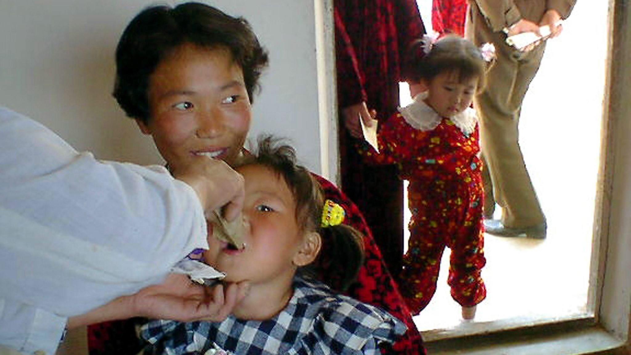 Korsel Bakal Siapkan Bantuan Kemanusiaan Rp105 M untuk Korut