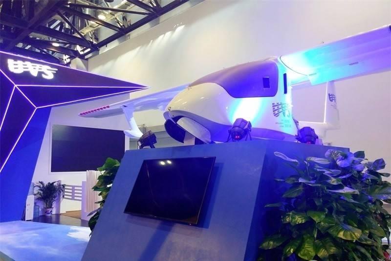 China Mulai Produksi Pesawat Amfibi Komersial Pertama di Dunia