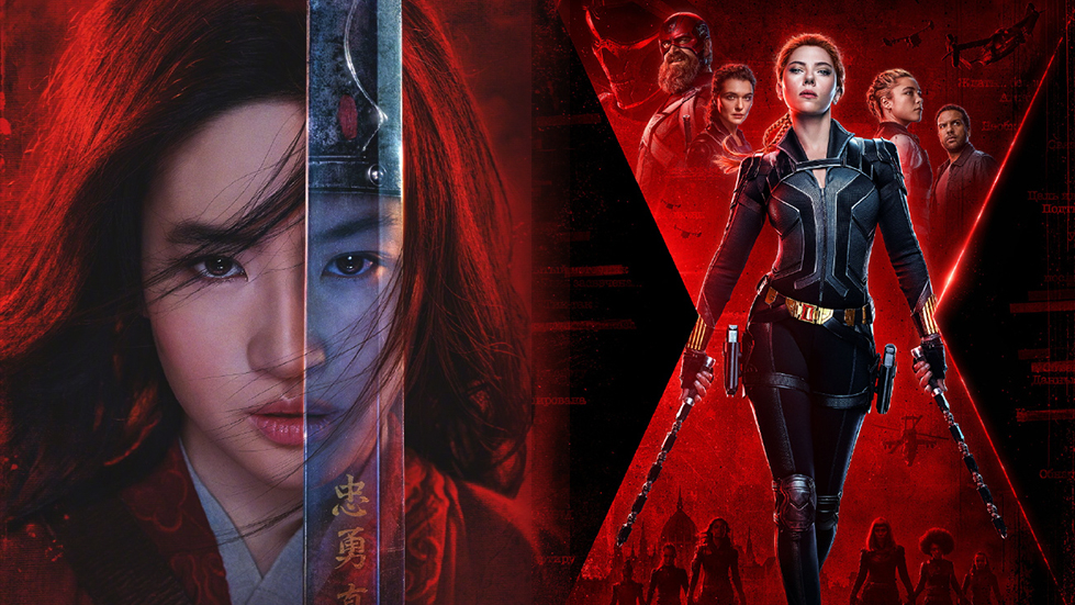 Disney sets new release dates for 'Mulan' and Marvel blockbusters ...