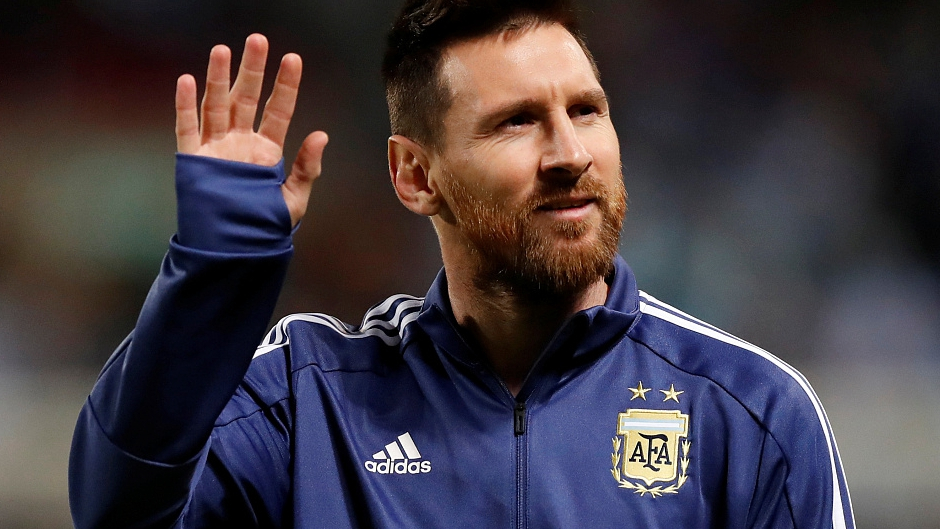 Will Argentina Win World Cup 2020.Australia Set To Face Lionel Messi At 2020 Copa America Cgtn