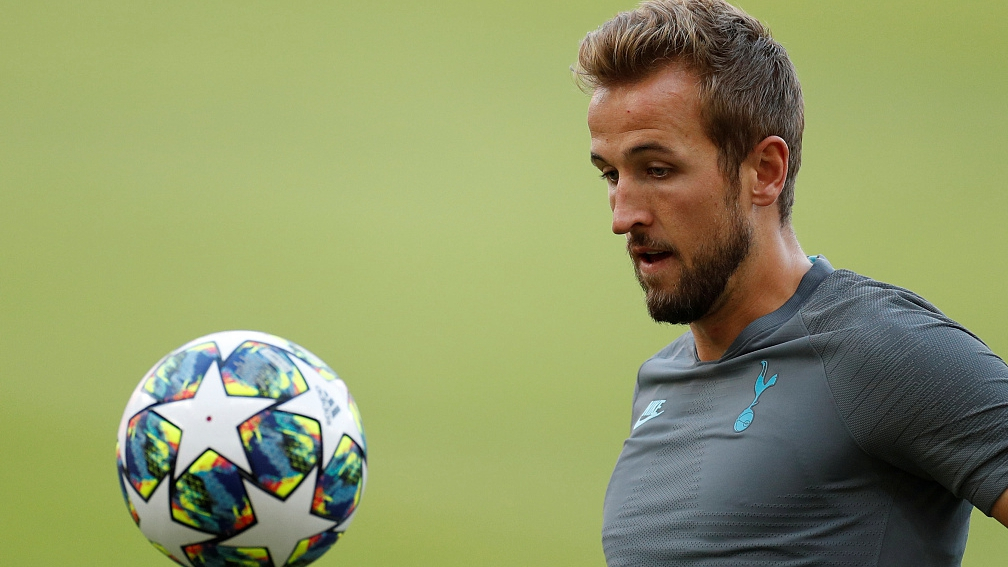Kane set for long absence after Tottenham star suffers torn hamstring ...