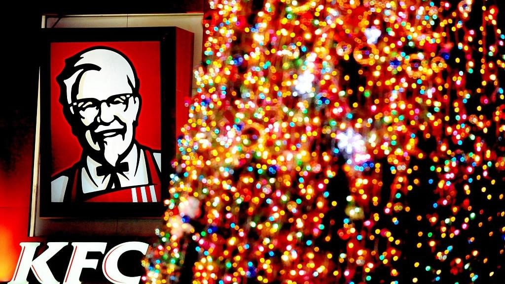 Kentucky for Christmas\': The Japanese tradition of eating KFC for ...